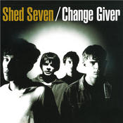 Change Giver (Re-Presents) Songs