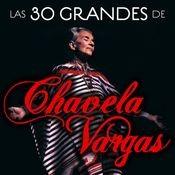 Las 30 grandes de Chavela Vargas Songs