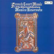 French Court Music of the Thirteenth Century Songs
