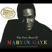 The Very Best Of Marvin Gaye (Special Limited Edition With Bonus Cd) Songs