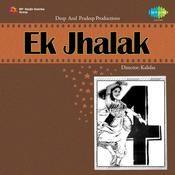 Ek Jhalak Songs