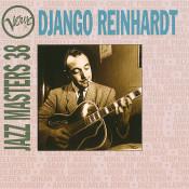 Verve Jazz Masters Django Reinhardt Songs