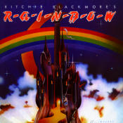 Ritchie Blackmore's Rainbow Songs