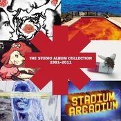 The Studio Album Collection 1991 - 2011 Songs
