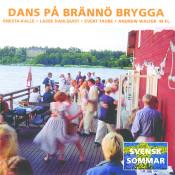 Dans på Brännö brygga Songs