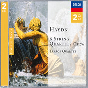 Haydn: String Quartet in B flat major, Hob.III:78, Op.76, No.4