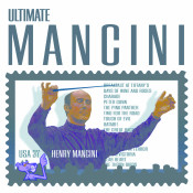 Ultimate Mancini Songs