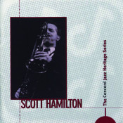 The Concord Jazz Heritage Series Songs
