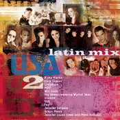 Latin Mix U.S.A. 2 Songs