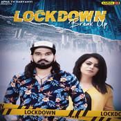 Lockdown Break Up Song