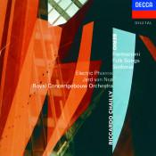 Berio: Formazioni; Folk Songs; Sinfonia Songs