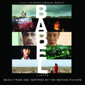 Babel Music From And Inspired By The Motion Picture Songs