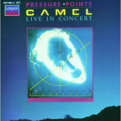 Pressure Points Camel Live In Concert Songs