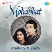 Mohabbat Songs