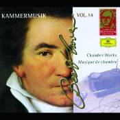 Beethoven Chamber Works Songs