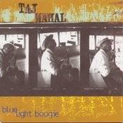 Blue Light Boogie Songs