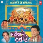 Maiya De Naraate Songs