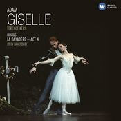 Adam: Giselle Songs