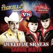 Duelo De Shakas Sangre Nueva Songs