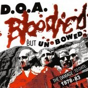 Bloodied But Unbowed Songs