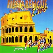 Fiestarengue Live From Puerto Rico Songs