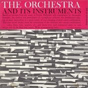 The Symphony Orchestra And Its Instruments Songs