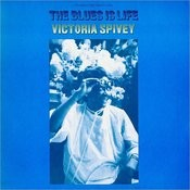 The Blues Is Life Songs