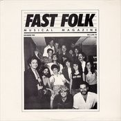 Fast Folk Musical Magazine: Vol. 2, No. 10 Songs