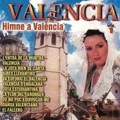 Canciones De Valencia, Vol.1 Songs