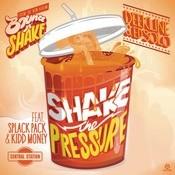 Shake The Pressure Songs