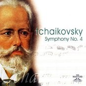 Tchaikovsky: Symphony No. 4 Songs