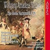 Divertimento KV 137 (2. Salzburger Symphonie): II. Allegro di molto (Mozart) Song