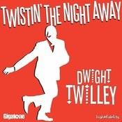 Twistin' The Night Away (Single) Songs