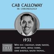 Complete Jazz Series 1932 Songs