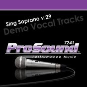 Sing Soprano v.29 Songs