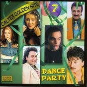 Dance Party, Vol 7 - Persian Music Songs