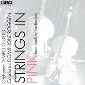 Strings In Pink - From Bach to the Beatles Songs