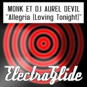 Allegria (Loving Tonight) Songs