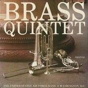 Brass Quintet Songs