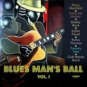 Blues Man's Ball Vol. 1 Songs
