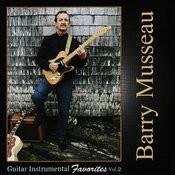 Guitar Instrumental Favourites, Vol.2 Songs