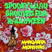 Spooky Luau Grooves for Halloween Songs