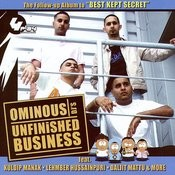 Unfinished Business Songs