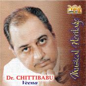 Musical Heritage (Dr.Chittibabu - Veena) Songs