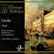 Verdi: Otello Songs