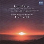 Nielsen: Orchestral Works Songs