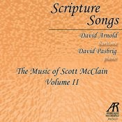 Scripture Songs: The Music Of Scott McClain, Vol.2 Songs
