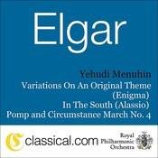 Edward Elgar, 'Enigma' Variations, Op. 36 Songs
