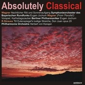 Absolutely Classical, Volume 132 Songs