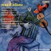 Max D'Ollone/ Orchestral Music Songs